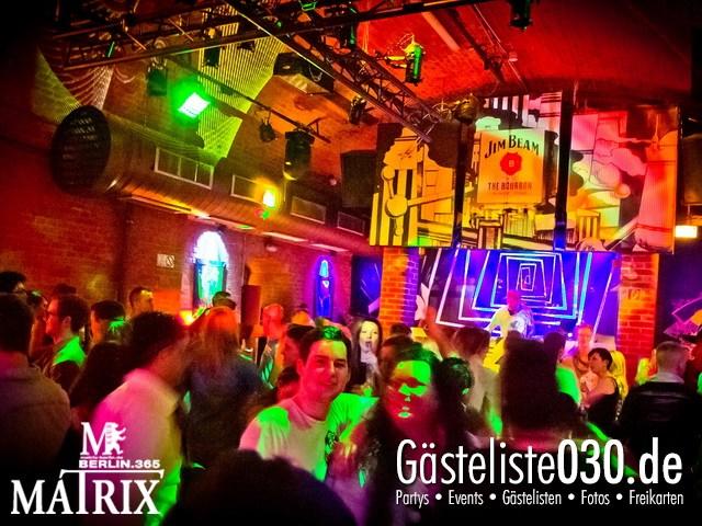 https://www.gaesteliste030.de/Partyfoto #17 Matrix Berlin vom 06.03.2013