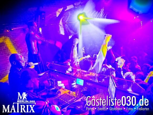 https://www.gaesteliste030.de/Partyfoto #37 Matrix Berlin vom 06.03.2013
