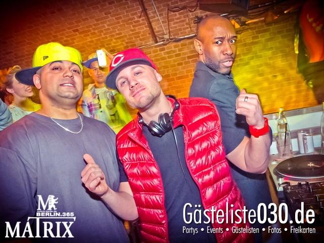 https://www.gaesteliste030.de/Partyfoto #62 Matrix Berlin vom 06.03.2013