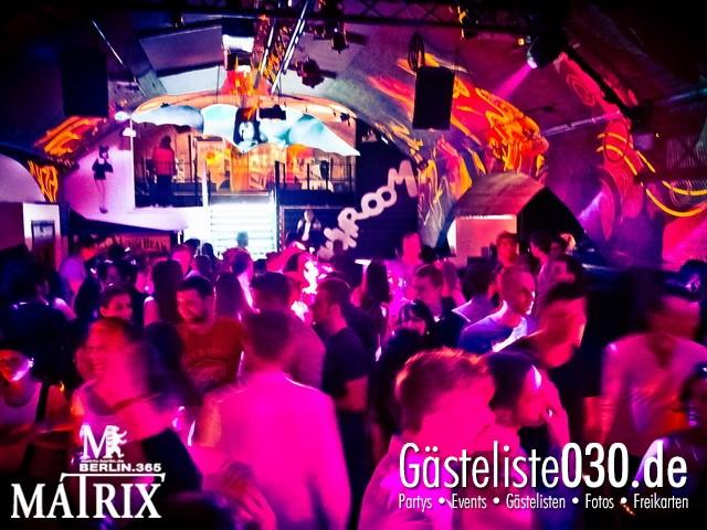https://www.gaesteliste030.de/Partyfoto #27 Matrix Berlin vom 06.03.2013
