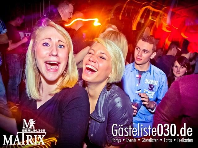 https://www.gaesteliste030.de/Partyfoto #8 Matrix Berlin vom 06.03.2013