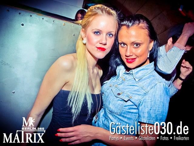 https://www.gaesteliste030.de/Partyfoto #10 Matrix Berlin vom 06.03.2013