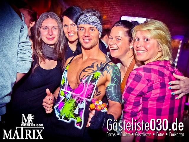 https://www.gaesteliste030.de/Partyfoto #23 Matrix Berlin vom 06.03.2013