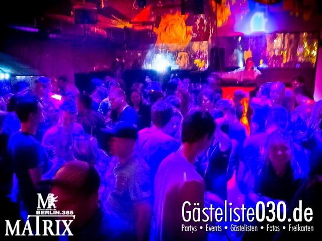 https://www.gaesteliste030.de/Partyfoto #33 Matrix Berlin vom 06.03.2013