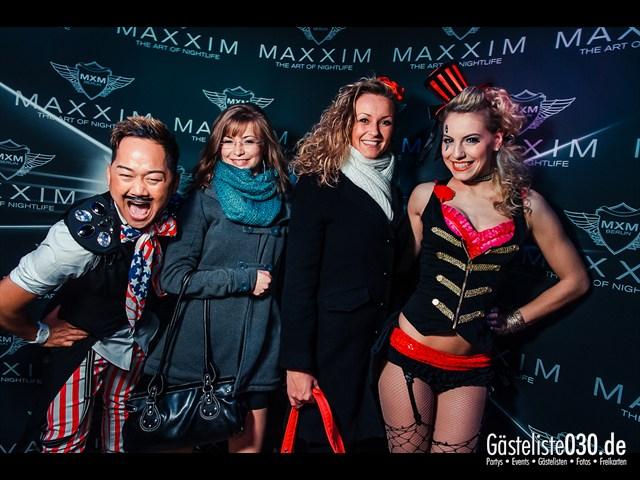 https://www.gaesteliste030.de/Partyfoto #101 Maxxim Berlin vom 08.10.2012