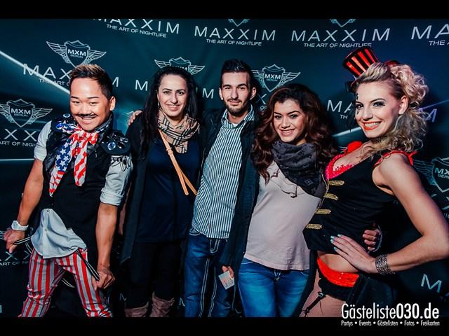 https://www.gaesteliste030.de/Partyfoto #89 Maxxim Berlin vom 08.10.2012