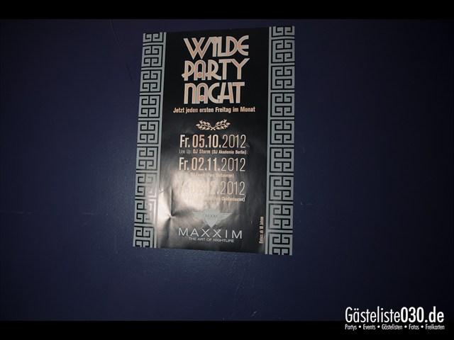 https://www.gaesteliste030.de/Partyfoto #80 Maxxim Berlin vom 08.10.2012