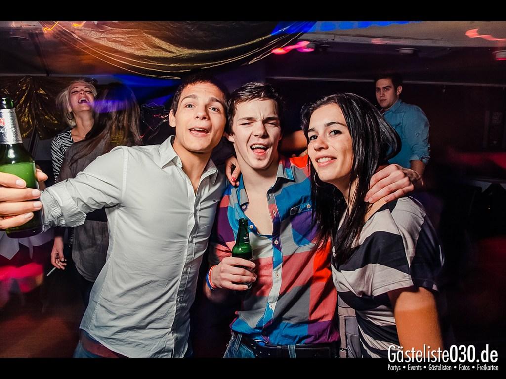 Partyfoto #49 Maxxim 08.10.2012 Monday Nite Club