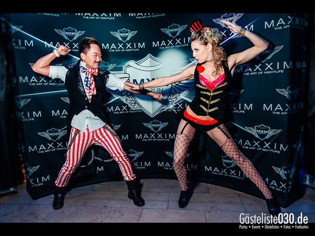 https://www.gaesteliste030.de/Partyfoto #103 Maxxim Berlin vom 08.10.2012