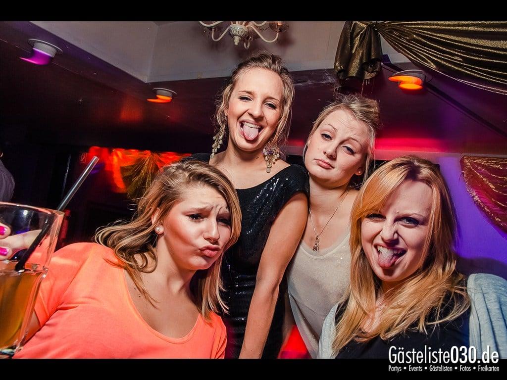 Partyfoto #48 Maxxim 08.10.2012 Monday Nite Club