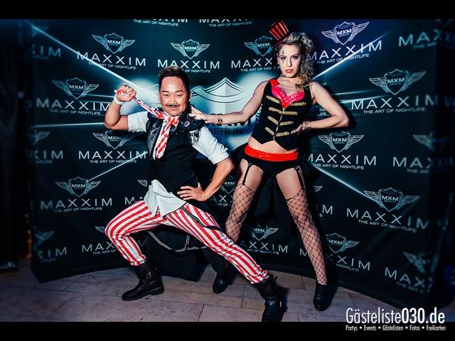 https://www.gaesteliste030.de/Partyfoto #19 Maxxim Berlin vom 08.10.2012
