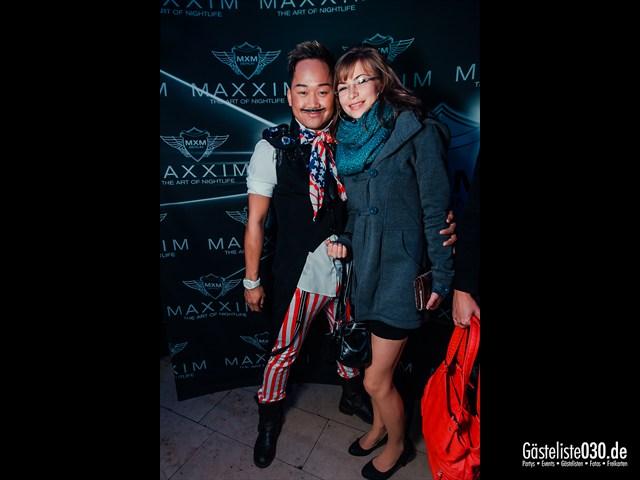 https://www.gaesteliste030.de/Partyfoto #31 Maxxim Berlin vom 08.10.2012