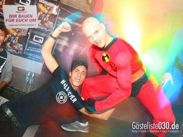 https://www.gaesteliste030.de/Partyfoto #133 Q-Dorf Berlin vom 21.09.2012