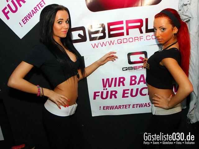 https://www.gaesteliste030.de/Partyfoto #68 Q-Dorf Berlin vom 21.09.2012