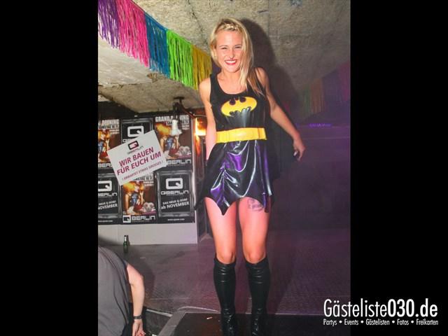 https://www.gaesteliste030.de/Partyfoto #112 Q-Dorf Berlin vom 21.09.2012