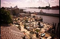 StrandPauli Hamburg Locationbild 17