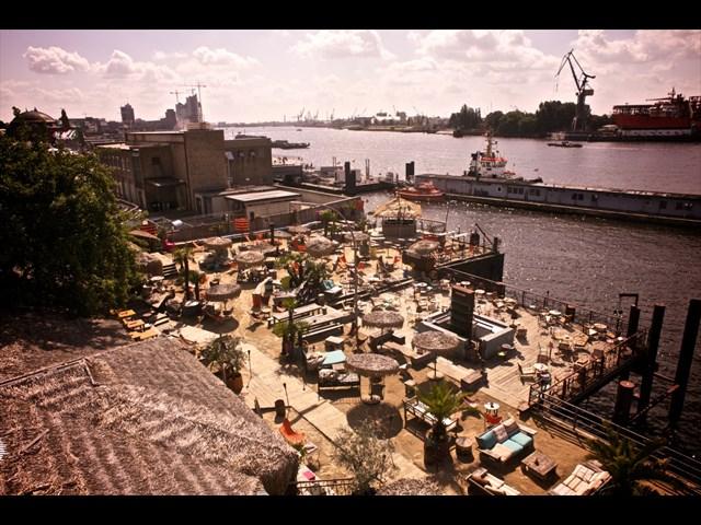 StrandPauli Hamburg Foto #6 aus der Location