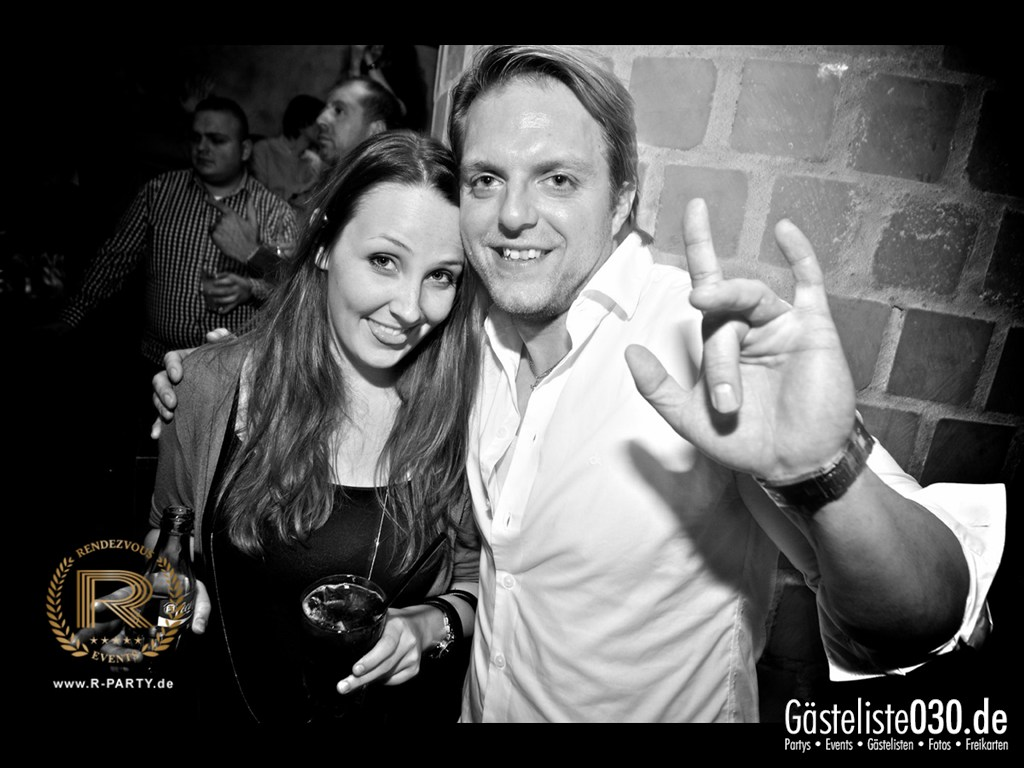 Partyfoto #75 Asphalt 02.11.2012 Rendezvous pres. New Generation Party