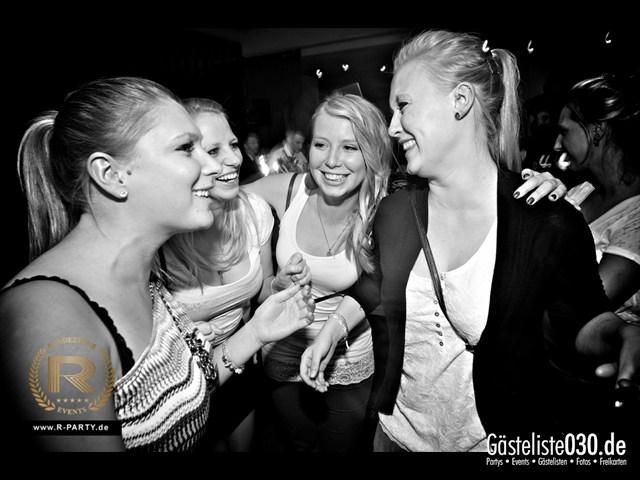 Partypics Asphalt 02.11.2012 Rendezvous pres. New Generation Party