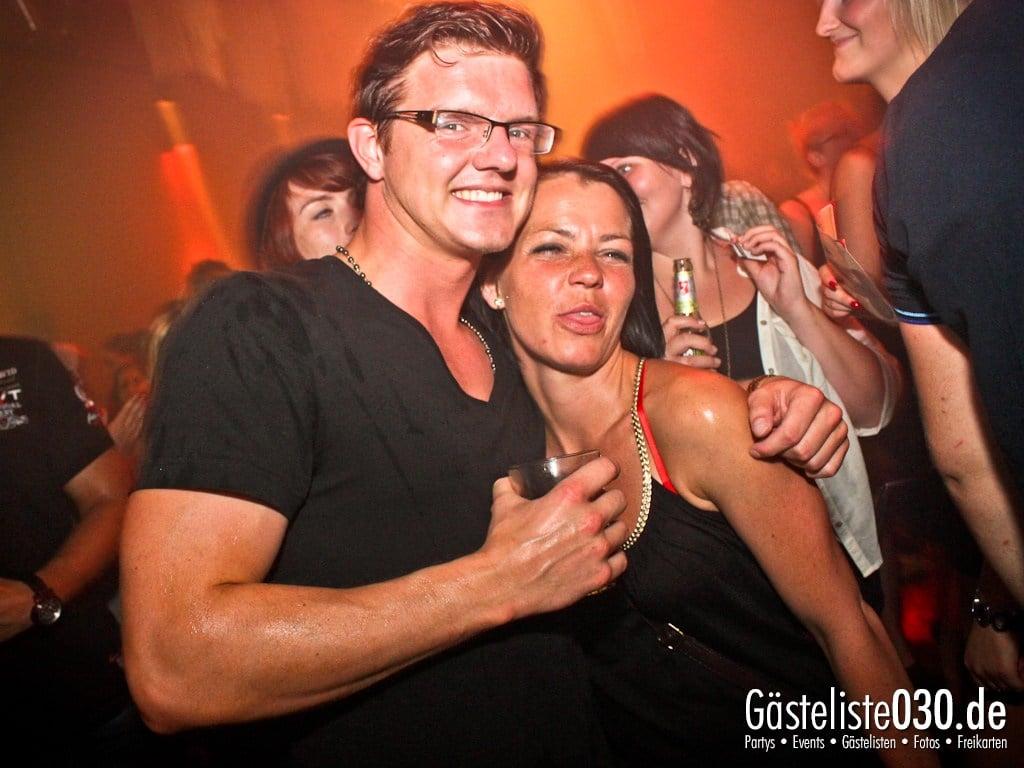 Partyfoto #50 Soda 30.06.2012 HighFidelity Club