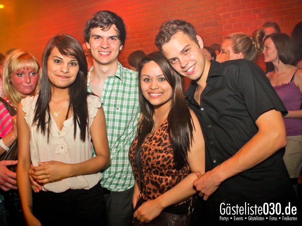 Partyfoto #48 Soda 30.06.2012 HighFidelity Club