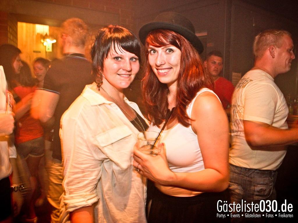 Partyfoto #49 Soda 30.06.2012 HighFidelity Club