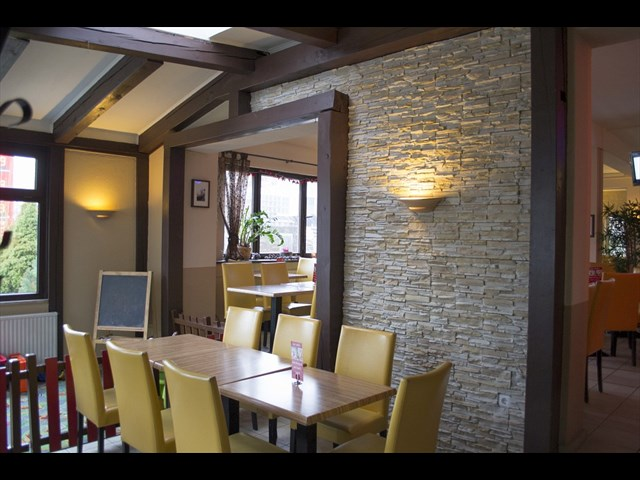 Café Sieben Berlin Foto #8 aus der Location