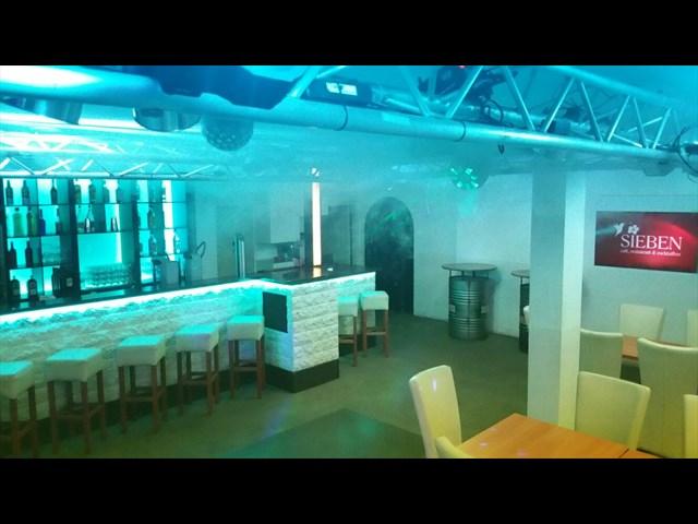Café Sieben Berlin Foto #10 aus der Location