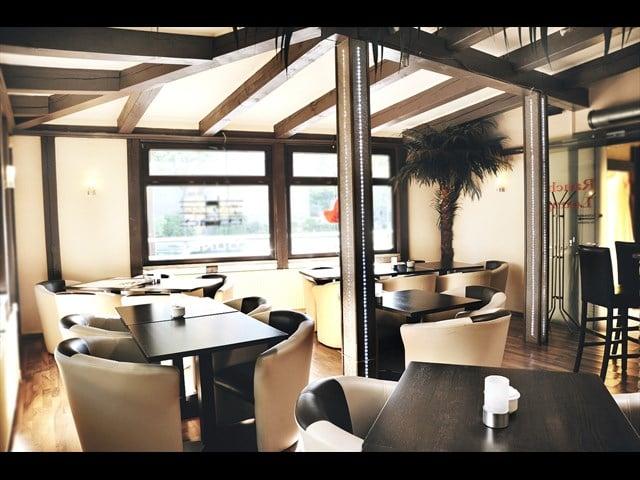 Café Sieben Berlin Foto #5 aus der Location
