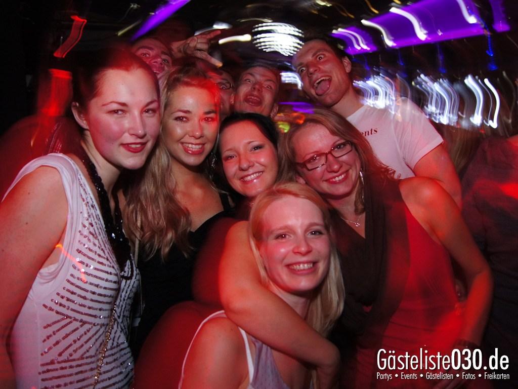 Partyfoto #49 Soda 06.10.2012 HighFidelity Club