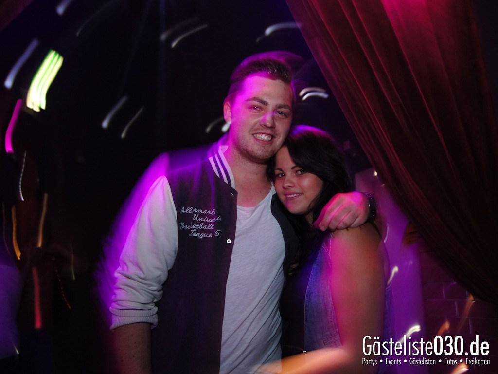 Partyfoto #75 Soda 06.10.2012 HighFidelity Club