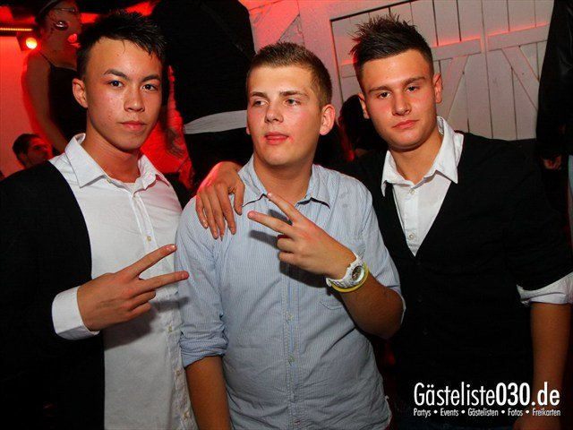 https://www.gaesteliste030.de/Partyfoto #46 Q-Dorf Berlin vom 29.09.2012