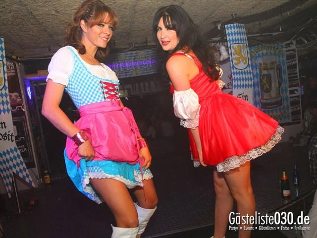 https://www.gaesteliste030.de/Partyfoto #153 Q-Dorf Berlin vom 29.09.2012
