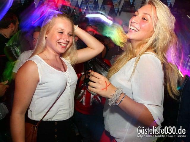 https://www.gaesteliste030.de/Partyfoto #3 Q-Dorf Berlin vom 29.09.2012