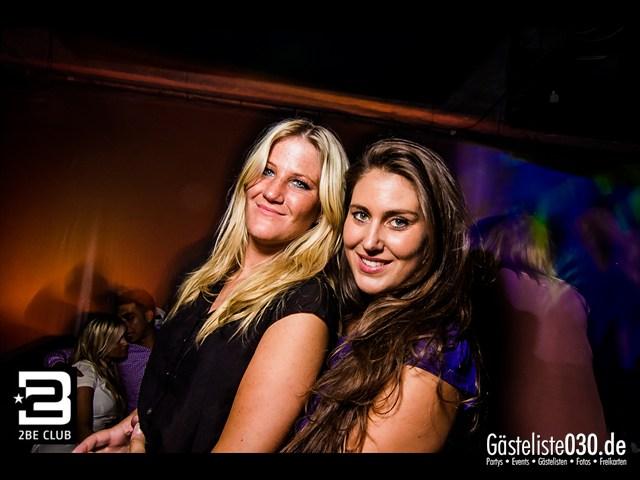 https://www.gaesteliste030.de/Partyfoto #125 2BE Club Berlin vom 18.08.2012