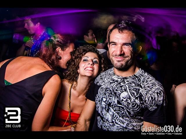 https://www.gaesteliste030.de/Partyfoto #32 2BE Club Berlin vom 18.08.2012