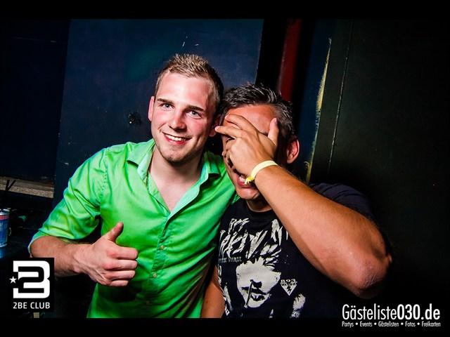 https://www.gaesteliste030.de/Partyfoto #120 2BE Club Berlin vom 18.08.2012