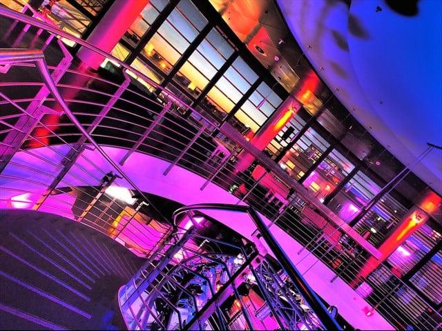 E4 Berlin Foto #11 aus der Location