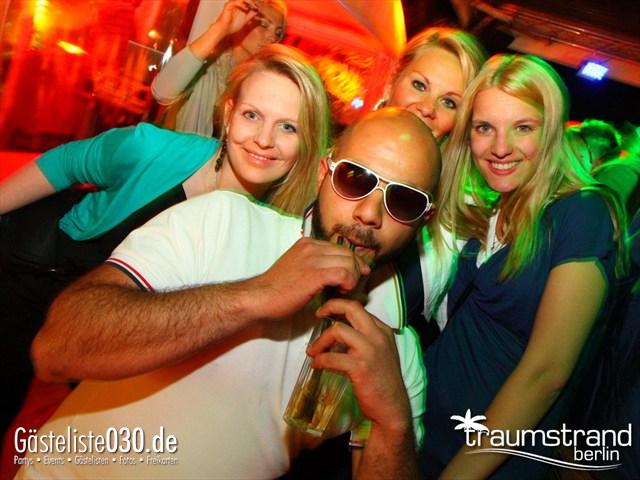 https://www.gaesteliste030.de/Partyfoto #80 Traumstrand Berlin Berlin vom 26.05.2012