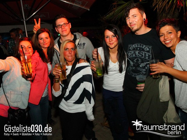 https://www.gaesteliste030.de/Partyfoto #52 Traumstrand Berlin Berlin vom 26.05.2012