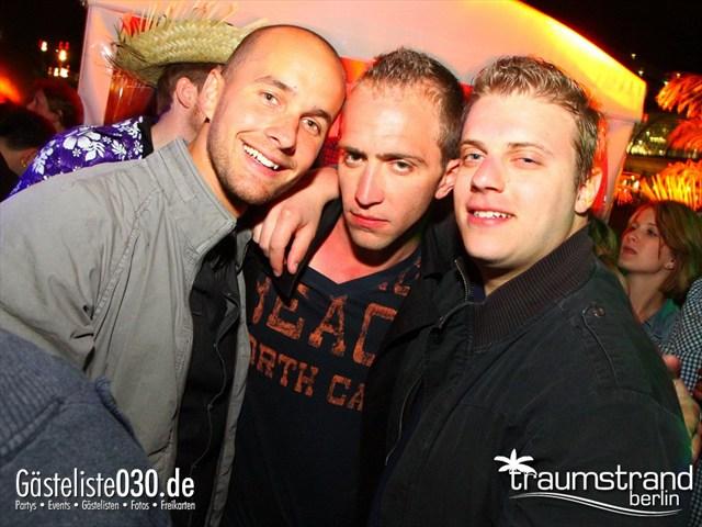 https://www.gaesteliste030.de/Partyfoto #46 Traumstrand Berlin Berlin vom 26.05.2012