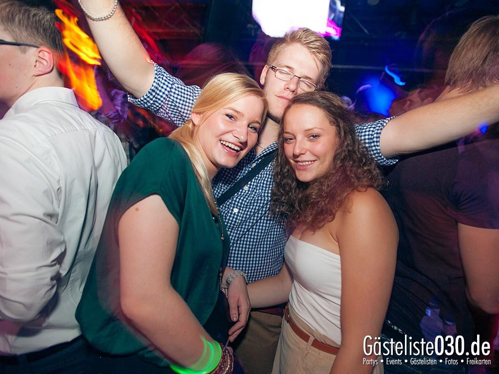Partyfoto #49 Soda 15.09.2012 HighFidelity Club