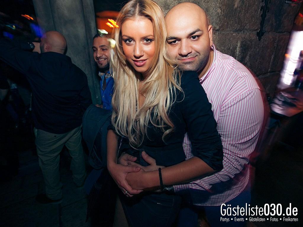 Partyfoto #50 Adagio 15.09.2012 Quixotic *Sex Sells*