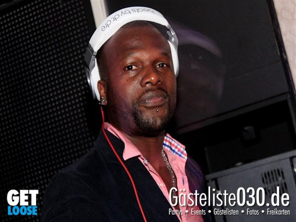 Partyfoto #50 Club R8 29.06.2012 Get Loose - Closing Party