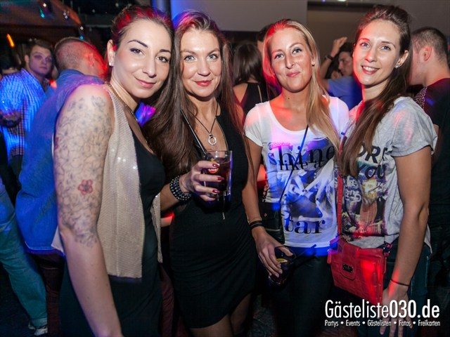 https://www.gaesteliste030.de/Partyfoto #53 40seconds Berlin vom 29.12.2012