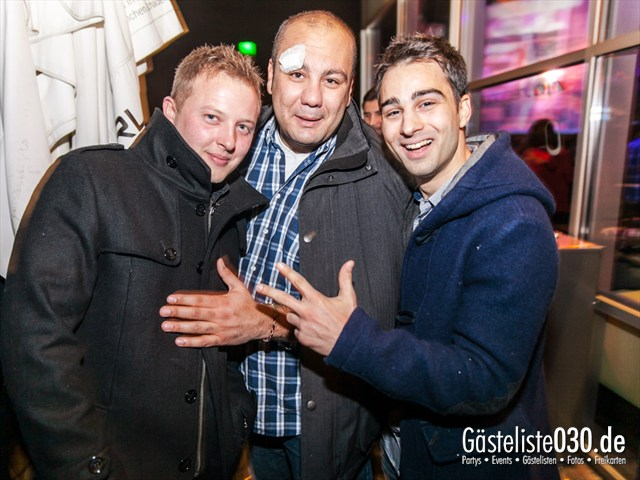 https://www.gaesteliste030.de/Partyfoto #50 40seconds Berlin vom 29.12.2012
