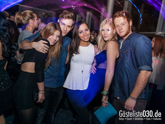 https://www.gaesteliste030.de/Partyfoto #4 40seconds Berlin vom 29.12.2012