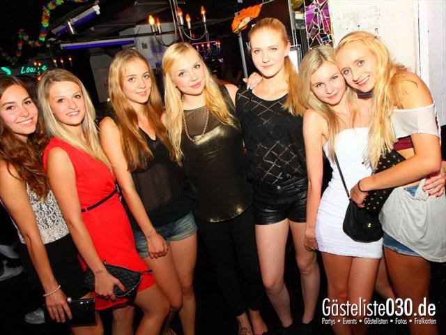 https://www.gaesteliste030.de/Partyfoto #143 Q-Dorf Berlin vom 25.07.2012