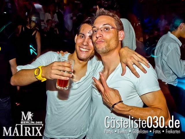 https://www.gaesteliste030.de/Partyfoto #85 Matrix Berlin vom 08.09.2012