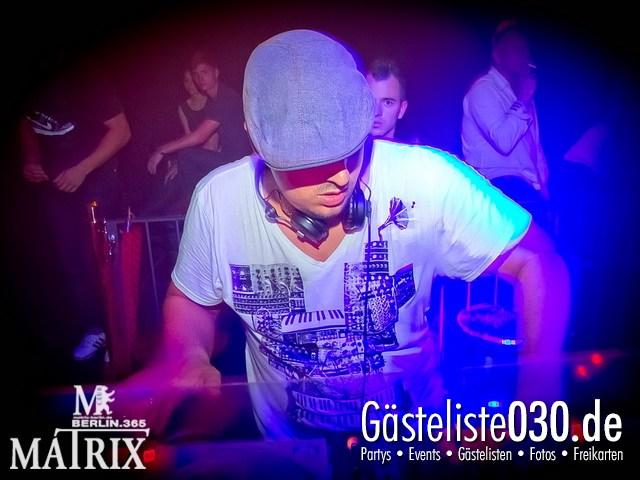 https://www.gaesteliste030.de/Partyfoto #15 Matrix Berlin vom 08.09.2012